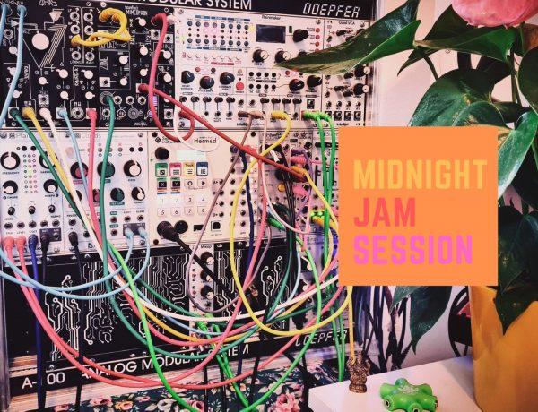 midnight jamsession