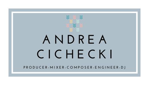 Andrea Cichecki