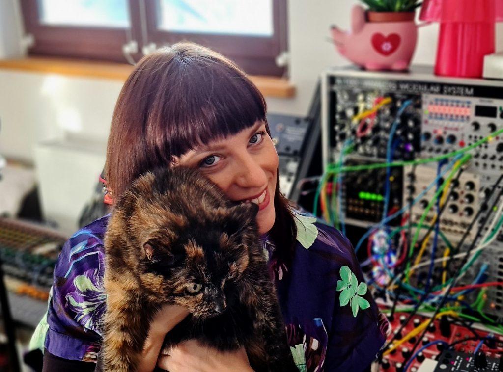 Andrea Cat